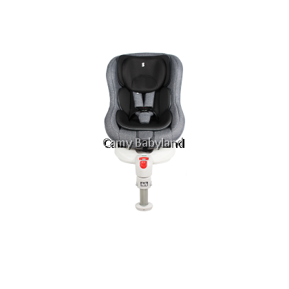 Snapkis Myride Dual-Fix (Grey Melange/Black)