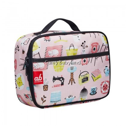 Akarana Baby Insulated Lunch Bag (Household Elements)