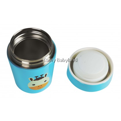 Snapkis Stainless Steel Food Flask 280ml