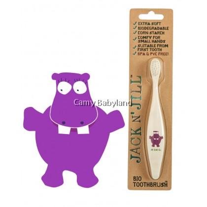 Jack N' Jill Toothbrush