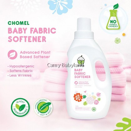 Chomel - Baby Fabric Softener (1 litre)