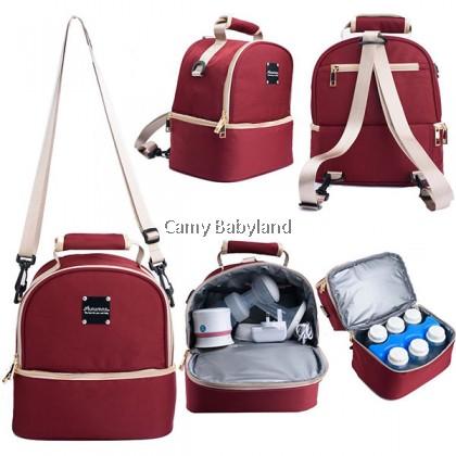 Autumnz - Sierra Cooler Bag (Assorted Colours)