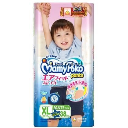 MAMY POKO AIR FIT PANTS BOY (XL38)