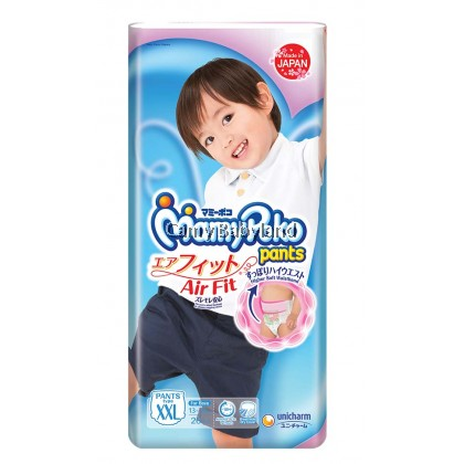 MAMY POKO AIR FIT PANTS BOY (XXL26)
