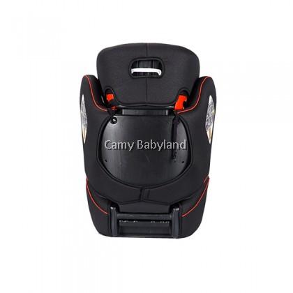 Koopers Snug+ Car Seat (15-36KG) - Red