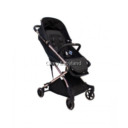 Mimosa - Tablemate Stroller (Rose Gold)