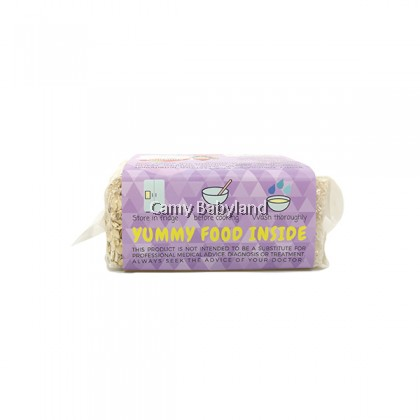 Little Baby Grains (Nutritionist Formulated Range) - Tummy Care (520g) - Suitable for babies 6 months onwards