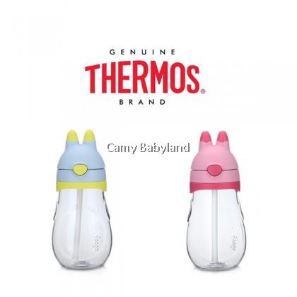 Thermos - Foogo Tritan Straw Mug (420ml) - Available in 2 colours