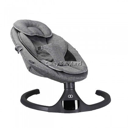 Koopers Lena - Portable Swing For Newborn & Infant (0-9 months) - 2 Colours Available