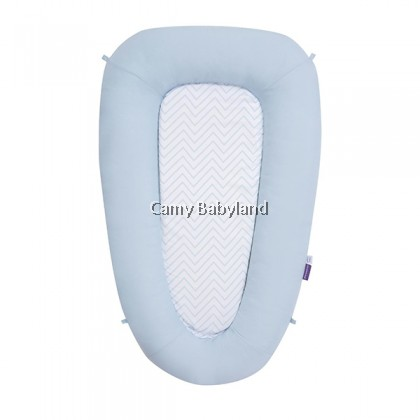 Clevamama - ClevaSleep® Pod (0-6m) - 2 colours available/Portable sleep pod for infants & babies