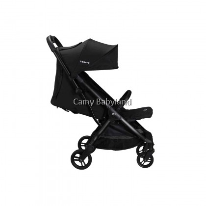Koopers - Automi+ Auto Fold Stroller (Newborn to 20kg) - Available in 2 colours