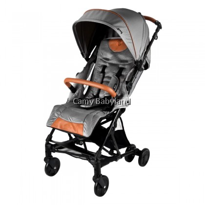 Hybrid - Carryon Stroller (Assorted Colours) - Suitable from newborn to 3 years old (≤15KG)