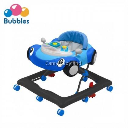 Bubbles - Speedie Car Baby Walker